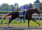 Square Eddie to Run in San Rafael Stakes