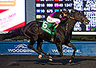 Stacked Deck Excels in Kennedy Road Victory