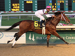 Fair Grounds Hall of Fame Adds Star Guitar