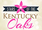 Stars of the Oaks: Blind Luck
