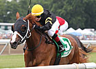 Starstruck Shines Bright in Matchmaker Stakes