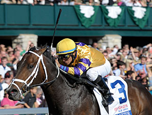 Adena Springs Sale Renewal Has Sizzle