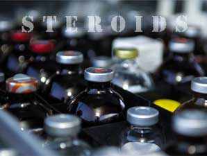 Regulator: Stop Steroid Use Now