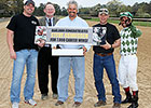 Asmussen Grabs Milestone Win at Oaklawn Park