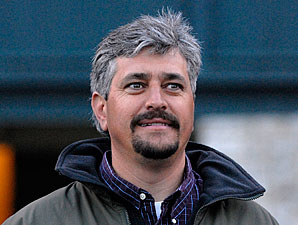 Asmussen Ties Record for Most Wins