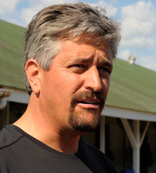 Asmussen to Fight Six-Month Texas Suspension