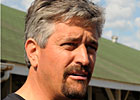 Asmussen Has 3 Chances in Springboard Mile