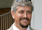 Asmussen Opens Division at Woodbine