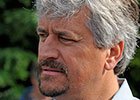 Asmussen Won't Be Considered for Hall in 2015