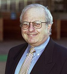 Veteran Racing Publicist Steven Schwartz Dies