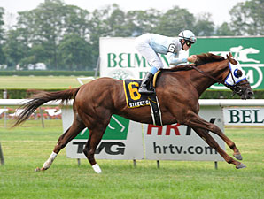 Street Game Favored in Hall of Fame Stakes