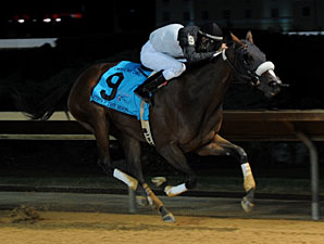 Jockey Pimentel Records 1,000th Victory
