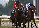 Strong Return Sets Mark in Yasuda Kinen Win