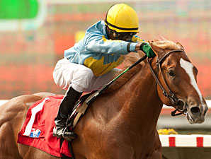 Juvenile Purses Get Bump for Cal Cup Saturday