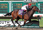 Millions Distaff: Successful Song's Final Run