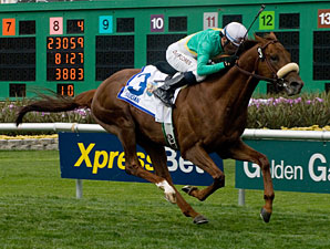 Sudan Injured, Out of Arlington Million