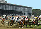 Suffolk Downs Has Deal With Mohegan Sun