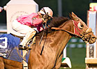Maryland Million Classic Goes to $5K Claimer