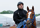 Summer Bird at Monmouth to Prep for Haskell