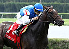 Summer Front Rallies to Capture Miami Mile