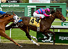 Summer Hit Tops Hollendorfer Trio in SF Mile