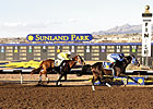 NM Jockeys Receive Mount Fee Increase