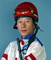 Jockey Sunny Ho Moved from Intensive Care