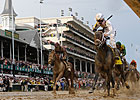 Ice Box to Skip Preakness; May Run in Belmont