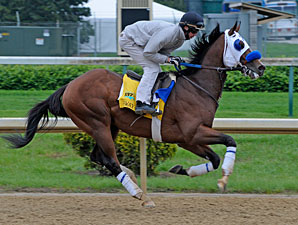 Sway Away - Churchill Downs 05/04/11