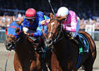 Sweet Lulu, Ismene Work Toward F&M Sprint