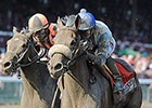 Sweet Reason Wins Test, Stays Perfect at Spa
