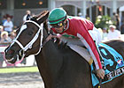 Sweet Repent Enters &#39;Millions Distaff Red Hot