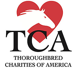 Unique TCA Fundraiser at Keeneland Oct. 29