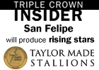 Triple Crown Insider - 03/09/2011