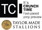 Triple Crown Insider - It's Crunch Time