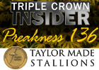 Triple Crown Insider - 05/20/11 (Video)