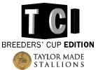 TCI: Breeders' Cup Edition - 09/02/11