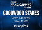 THS: The Goodwood (Video)
