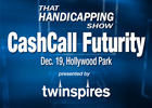 THS: CashCall Futurity (Video)