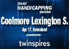 THS: Lexington Stakes & Early Derby Thoughts