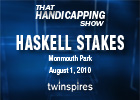 THS: The Haskell 