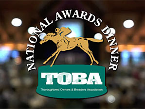 TOBA Awards Ceremony Being Streamed Live