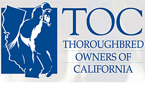 Calif. Track Execs Ask For Lower Takout