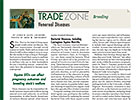 Trade Zone: Equine Venereal Diseases