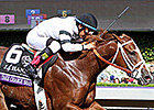 Take Charge Brandi Heads Delta Princess