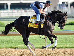Take Charge Indy - Churchill Downs 5/2/2012
