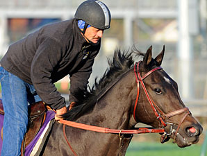 Take Charge Indy Fresh for Florida Derby