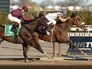 Tale of Ekati Works for Belmont