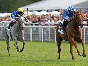 Tamayuz Scores Impressively at Deauville