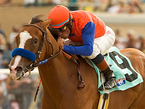 Sadler Seeks 'Miracle' in Hollywood Oaks